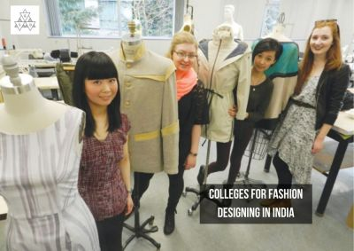 Are you looking to establish your career in fashion designing? Then you can take a step forward towards an astonishing career by pursuing a fashion designing course at the best fashion design college in India. Gurukul School of design is leading design college in India for the students want to be a professional fashion designer. Visit the website to contact us. https://www.gurukulschoolofdesign.com/